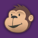 Parcel Monkey logo icon