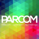 Parcom LLC logo