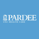 Pardee Hospital logo icon