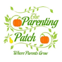 Parenting Patch logo icon
