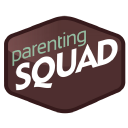 Parenting Squad logo icon