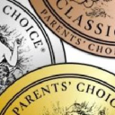Parents' Choice Awards logo icon