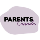 Parents Canada logo icon