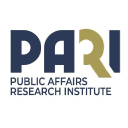 Public Affairs Research Institute logo