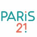 Logo of PARIS21