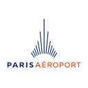 Paris Aéroport logo icon