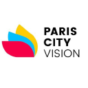 Paris City Vision logo icon