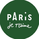 Paris logo icon
