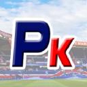 Pariskop logo icon