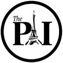 Parispi logo icon