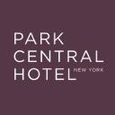 Park Central logo icon