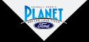 Park Cities Ford Company Logo