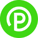 Parkpocket logo icon