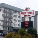Park Tower Inn logo