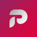 Company logo Parler