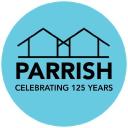 Parrish Road Show logo icon