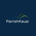 The Parrish Collection Kauai logo icon