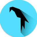 parrotsec.org logo icon