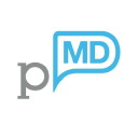 Partner Md logo icon