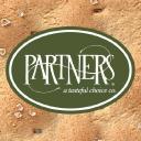 PARTNERS, a tasteful choice company logo
