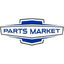 Parts Market logo icon