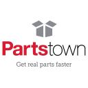 Parts Town logo icon