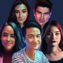 Part Time Evil logo icon