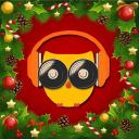 Party Owl logo icon