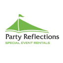 Party Reflections logo icon