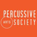 Percussive Arts Society logo icon