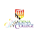 Pasadena City College logo icon
