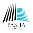 Pasha Law logo icon