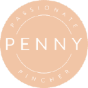 Passionate Penny Pincher logo icon