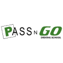 Pass N Go logo icon