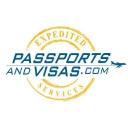 Passports And Visas logo icon