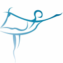 Past Tense Yoga Studio logo