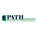 Path Construction Co Logo