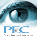 Patient Education Concepts LLC logo