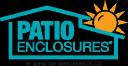 Patio Enclosures logo icon
