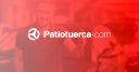 Patio Tuerca logo icon