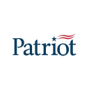 Patriot logo icon