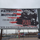 Patriot Motors Inc logo