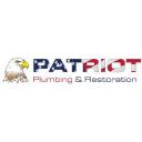 Patriot Plumbing & Rooter Inc logo