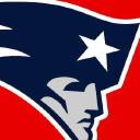Patriots logo icon