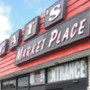 Pats Marketplace logo