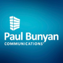 Paul Bunyan Communications logo icon