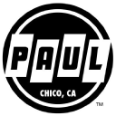 Paul Component logo icon