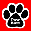 Paw Buzz logo icon
