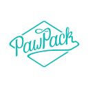 Paw Pack logo icon