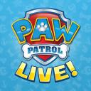 pawpatrollive.com logo icon